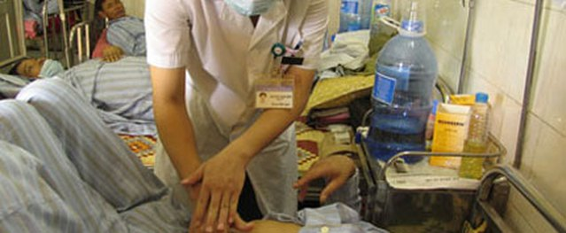 Cách phân biệt các loại virus viêm gan gây bệnh