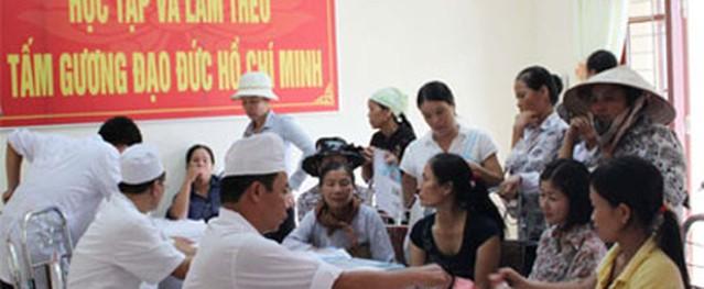 Huyện đảo Cô Tô: Nhiều giải pháp phù hợp nâng cao chất lượng dân số