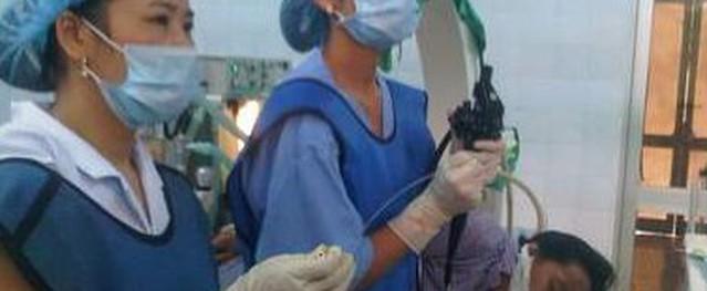 Lào Cai: Bước chuyển biến tích cực trong điều trị