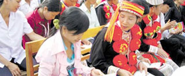 """Gặp những """"lão làng dân số"""" xứ Tuyên"""