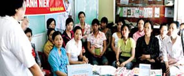 Sự cần thiết của Chương trình mục tiêu quốc gia giai đoạn 2011- 2020: Đòn bẩy cho công tác dân số