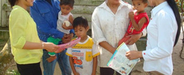 Công tác dân số - KHHGĐ Lâm Đồng trong 10 năm qua