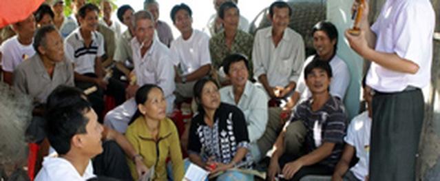 Dân số VN sau 25 năm đổi mới: Cách mạng trong lĩnh vực sinh sản