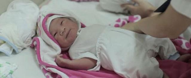 Đề nghị xét lại quy trình cho trẻ sơ sinh ra viện