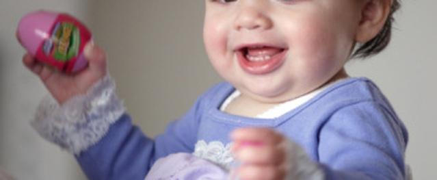 Những bệnh ung thư thường xảy ra ở trẻ nhỏ