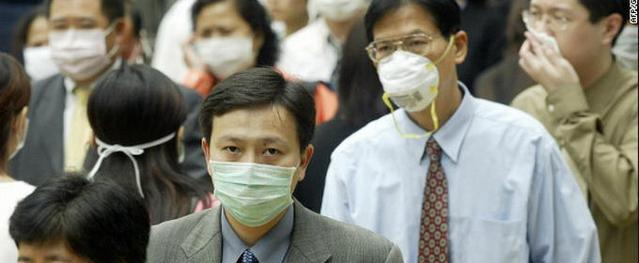 Bộ Y tế cảnh báo virus bệnh viêm đường hô hấp mới gây chết người