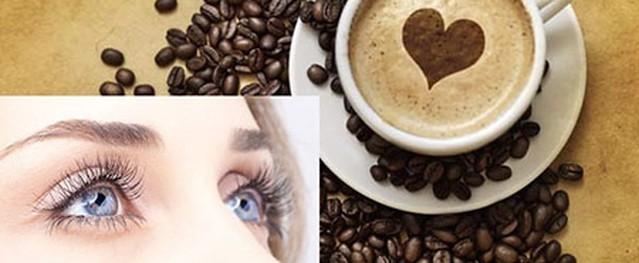 Cà phê giúp ngăn ngừa tổn thương võng mạc
