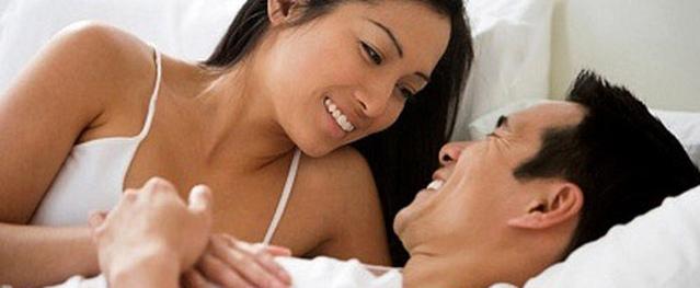 Chuyện thụ thai, từ phía đàn ông