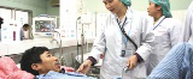 Các hoạt động tôn vinh ngày Thầy thuốc VN