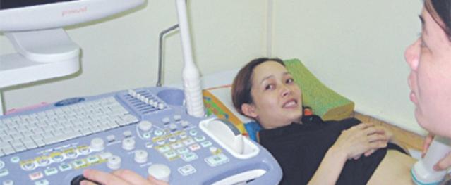 Sàng lọc trước sinh và sơ sinh: Tránh hậu quả nặng nề do dị tật