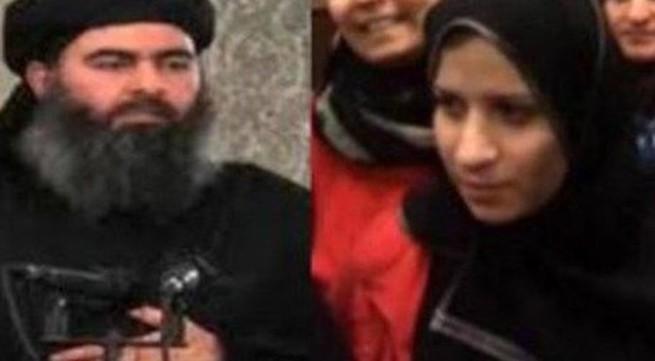 Tiết lộ chuyện tình bí ẩn của thủ lĩnh IS