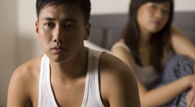 Nhịn sex lâu có hại không?