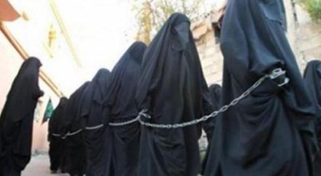 Thiếu nữ bị IS cưỡng hiếp 30 lần van xin được chết