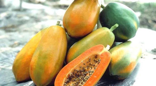 Tiết lộ động trời của người bán hoa quả chợ Long Biên