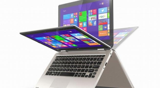 Những laptop giá rẻ tốt nhất đáng chọn