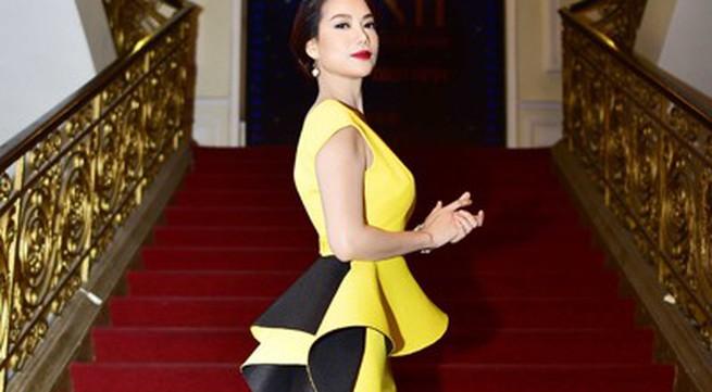 Mỹ nhân Việt đua sắc trên thảm đỏ