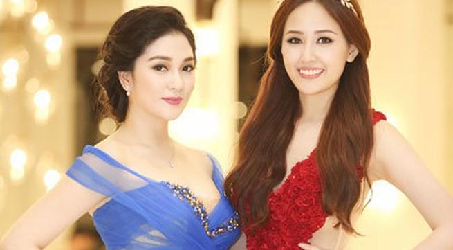 Các Hoa hậu Việt Nam hội ngộ ở Phú Quốc