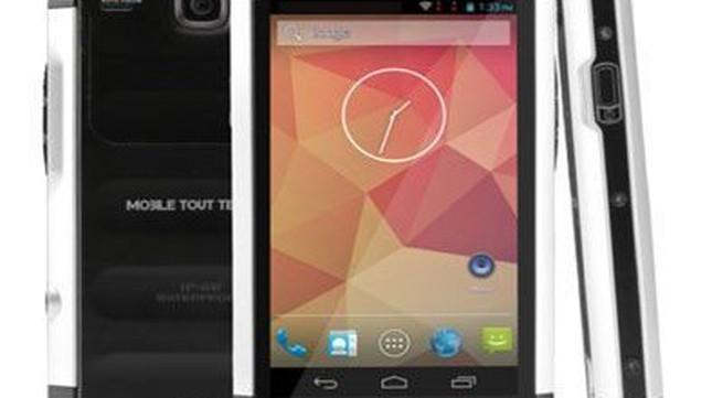 """Những smartphone """"nồi đồng cối đá"""" đáng dùng"""