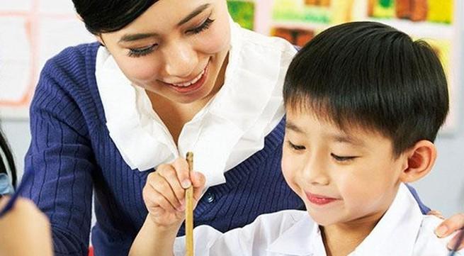 8 điều cô giáo mầm non muốn nói với các bố mẹ