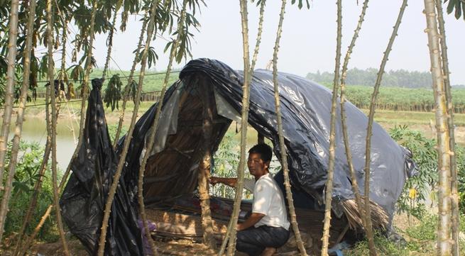 Vĩnh Phúc: Chấn động nghi án giết người vứt xác phi tang