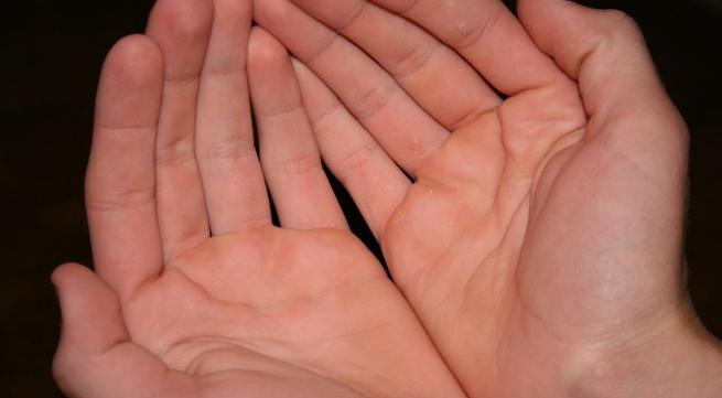 Máy sấy khô tay tự động chứa nhiều vi khuẩn hơn giấy vệ sinh