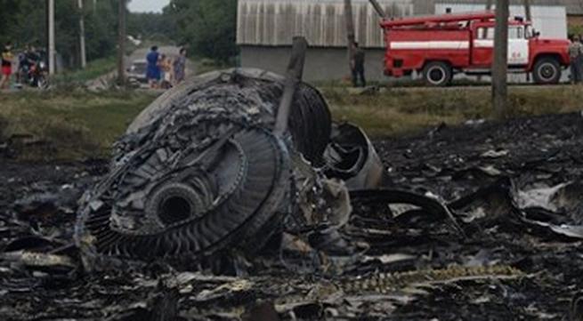 Vụ MH17: Gia đình nạn nhân Đức kiện Ukraine vì tội ngộ sát