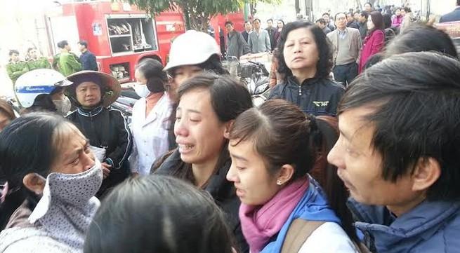 Cuộc gọi vô vọng lúc nửa đêm vụ cháy làm 6 người trong gia đình bỏ mạng