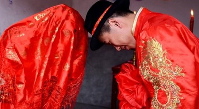Tại sao 100 cô dâu Việt lại mất tích một cách bí ẩn ở Trung Quốc?