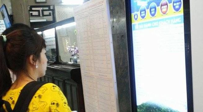 Vé tàu Tết, nhiều hành khách bị nhầm ngày bán