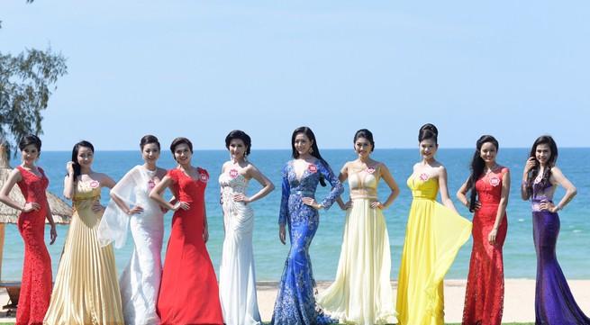 """Tin """"hot"""" nhất trước giờ G đêm Chung kết Hoa hậu Việt Nam 2014"""