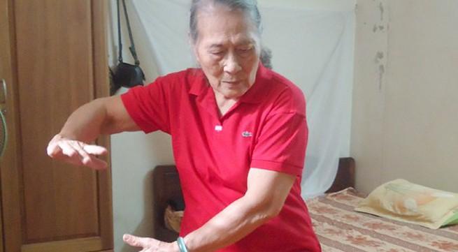 """Bài tập """"dưỡng sinh hồi xuân"""" giúp cụ bà U80 sống """"hòa bình"""" với bệnh cao huyết áp"""