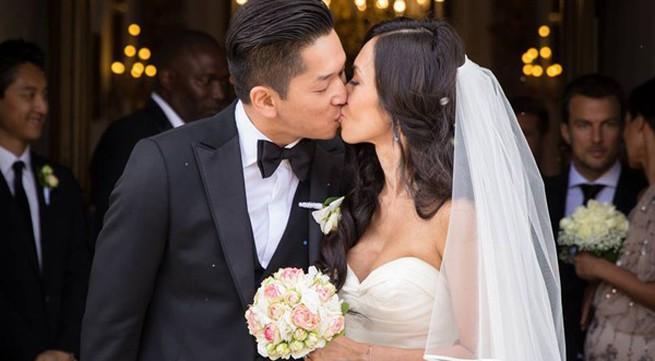 Showbiz Việt tuần qua: Kẻ chia tay, người hạnh phúc
