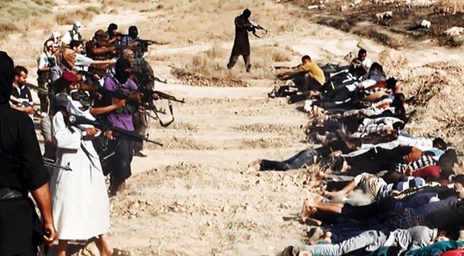 Tiết lộ cuộc sống rùng rợn trong thành trì của phiến quân Hồi giáo