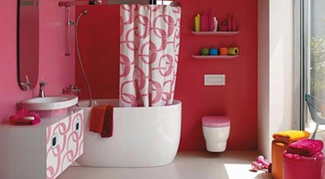 """7 điều tối kỵ cần tránh khi thiết kế nhà vệ sinh """"2 trong 1"""""""