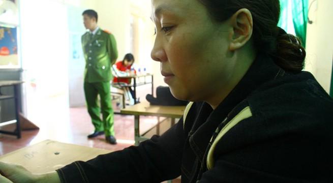 Nước mắt nàng dâu xin lỗi mẹ chồng từ trại giam