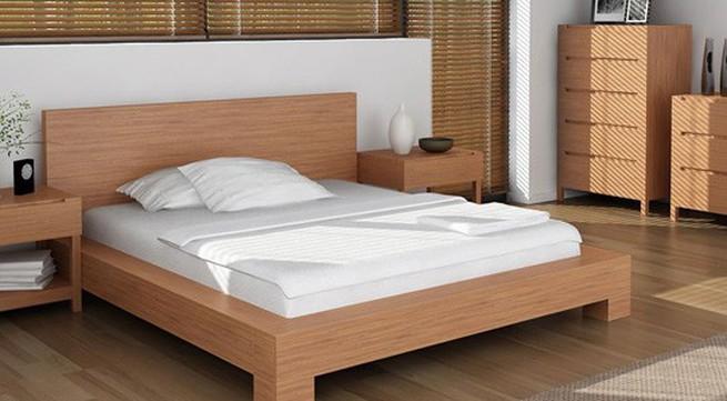 giường gỗ tốt