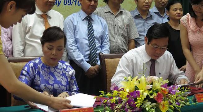 Bộ Y tế và Bộ Thông tin Truyền Thông cùng phối hợp công tác truyền thông