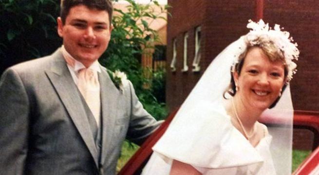 Yêu và quyết cưới sau 36 giờ quen biết