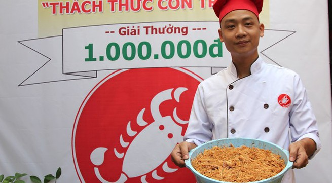 Ý tưởng kinh doanh lạ của những ông chủ 8X ở Sài Gòn