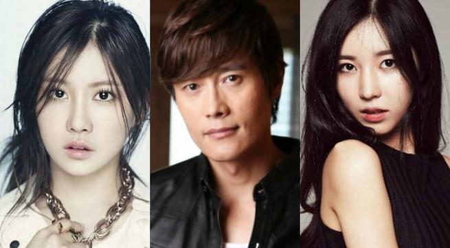 Ca sĩ tống tiền Lee Byung Hun vào tù, nhóm nhạc giải tán