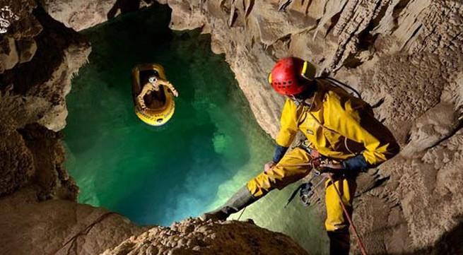 Những điều cần thiết khi khám phá hang động Việt Nam