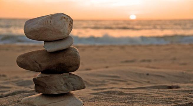Học về giá trị cuộc sống qua câu chuyện cậu bé bán hòn đá