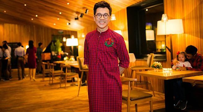 NSƯT Thành Lộc: 'Xuân này đã hết cô đơn'
