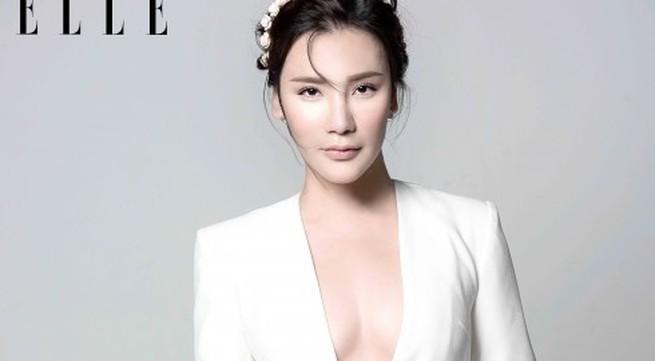 Hồ Quỳnh Hương: Bây giờ tôi không sợ tuổi già