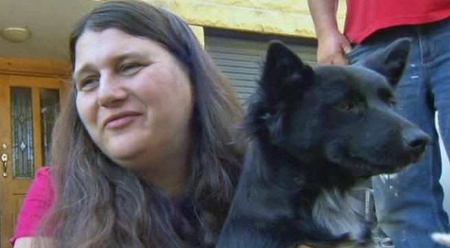 Úc: Chú chó suốt đêm bảo vệ cô chủ 2 tuổi đi lạc