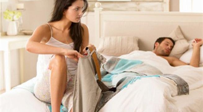 """""""Bệnh nan y"""" khó chữa của hầu hết đàn bà!"""