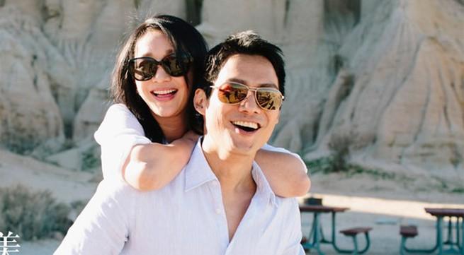 6 cặp đôi châu Á khiến fan ghen tị vì hạnh phúc ngọt ngào