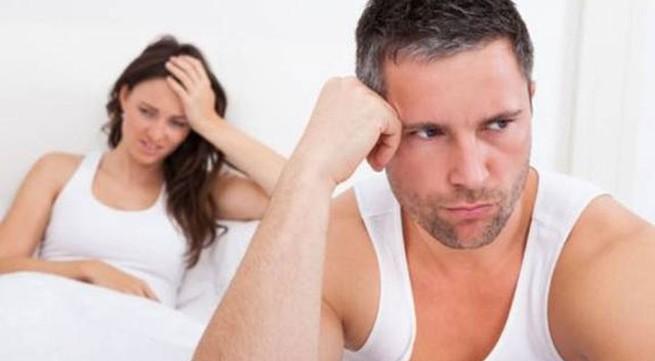 Vợ chồng tương khắc