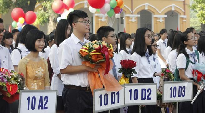 Nghỉ lễ 30/4 - 1/5: Học sinh Hà Nội được nghỉ 6 ngày