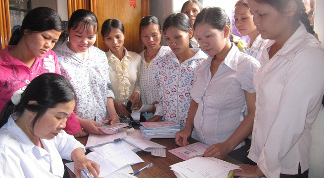 MSIVN: Chương trình Choice giúp ngăn ngừa gần 1 triệu ca phá thai không an toàn